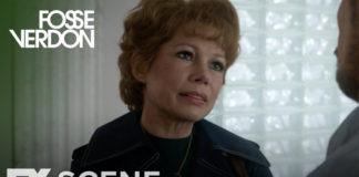 Fosse/Verdon | Season 1 Ep. 8: Roxie Scene | FX
