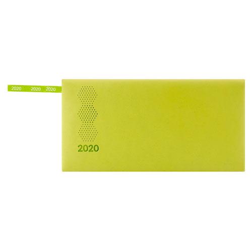 AGB 020 Agenda de Bolsillo Clasica