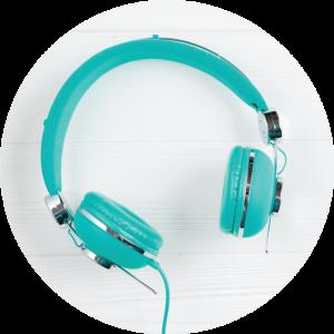 Audio y Bocinas