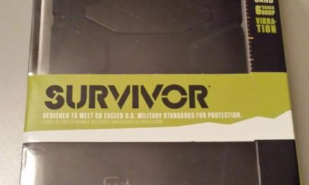 Griffin Survivor S4 Unboxing