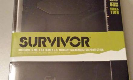 Griffin Survivor S4 Unboxing