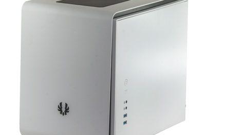 BitFenix Phenom Case Review