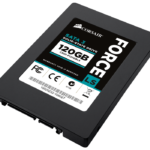 SSDv2 FLS angle 120GB 150x150 - Corsair Adds 960GB and 480GB to Force Series LS SSD Line *News*