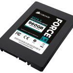 SSDv2 FLS angle 960 150x150 - Corsair Adds 960GB and 480GB to Force Series LS SSD Line *News*