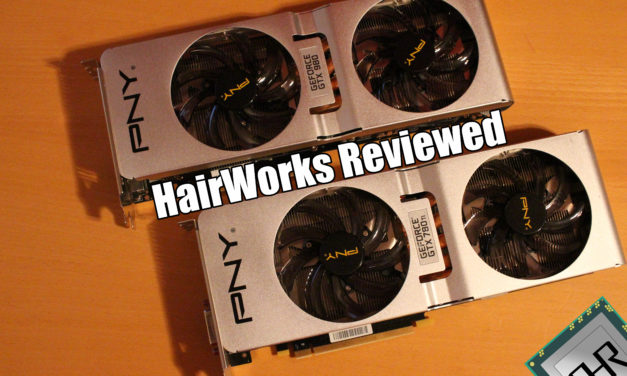HairWorks Reviewed