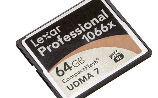 Lexar Pro 1066x (CF)