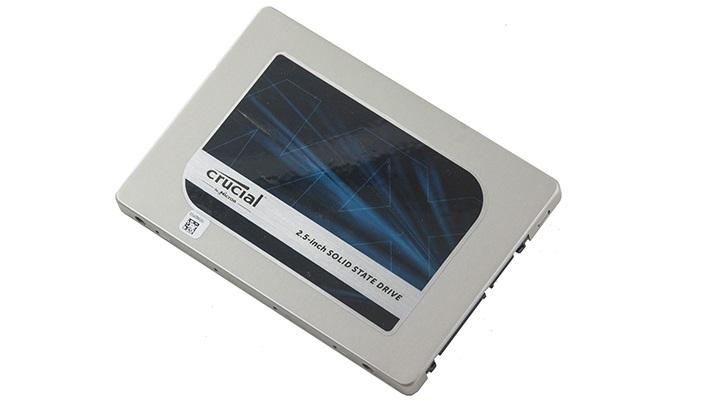 Crucial MX200 1TB