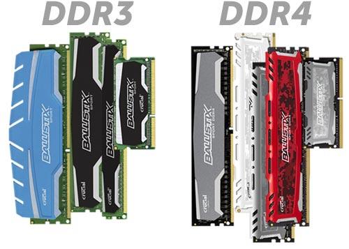 ballistix sport family - Crucial Announces Ballistix Sport LT DDR4 SODIMMs