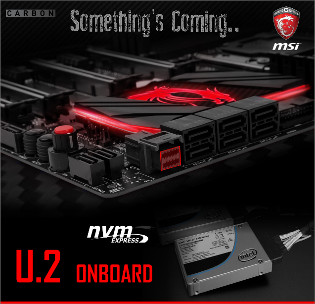 news3 - X99A GAMING PRO CARBON with front USB 3.1 Type-C and U.2 is here!
