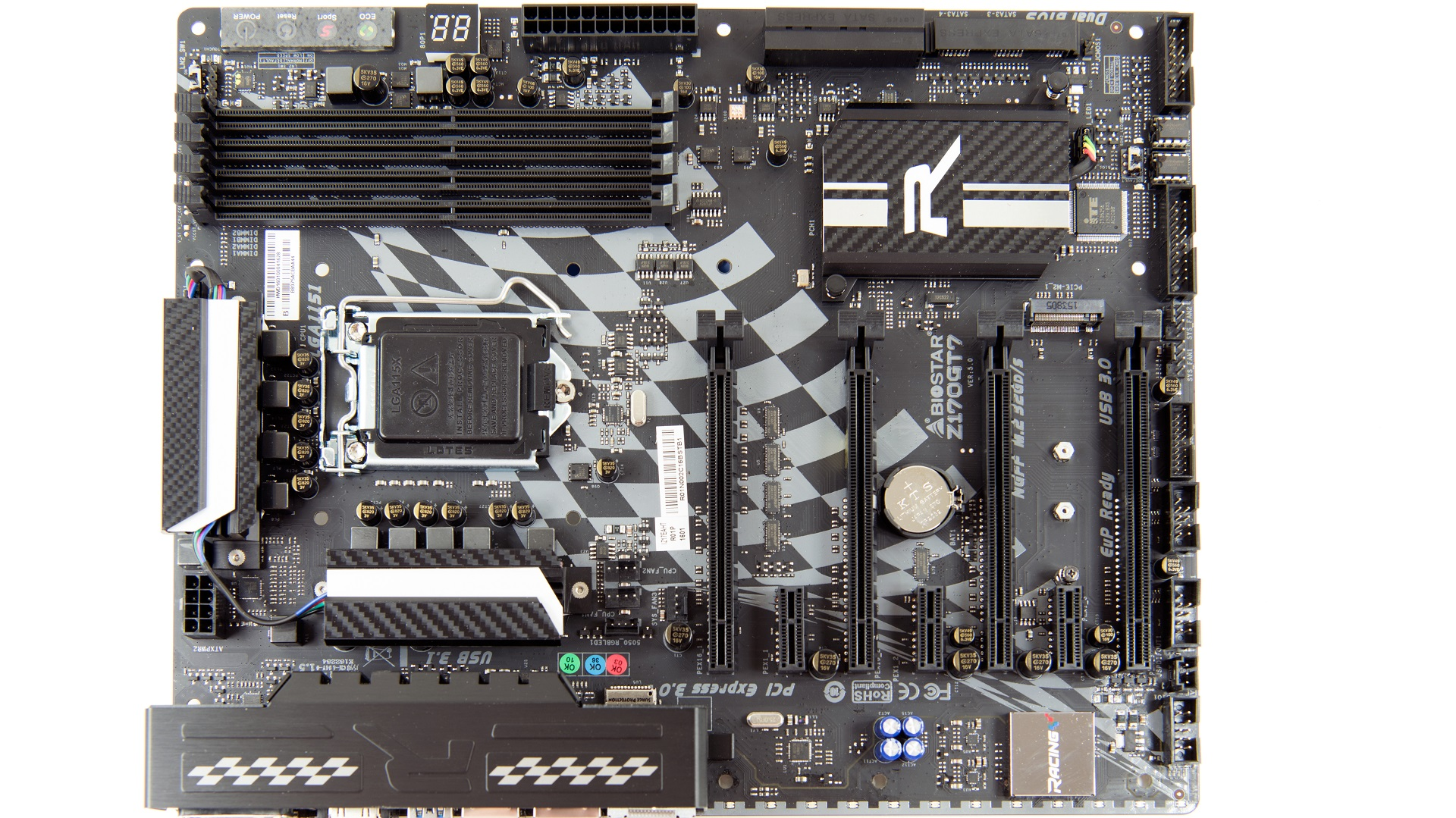 DRIVER FOR BIOSTAR Z170GT7 MOTHERBOARD