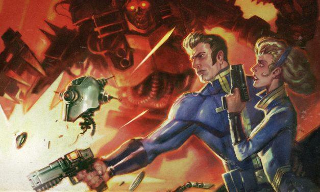 Fallout 4 – Automatron DLC