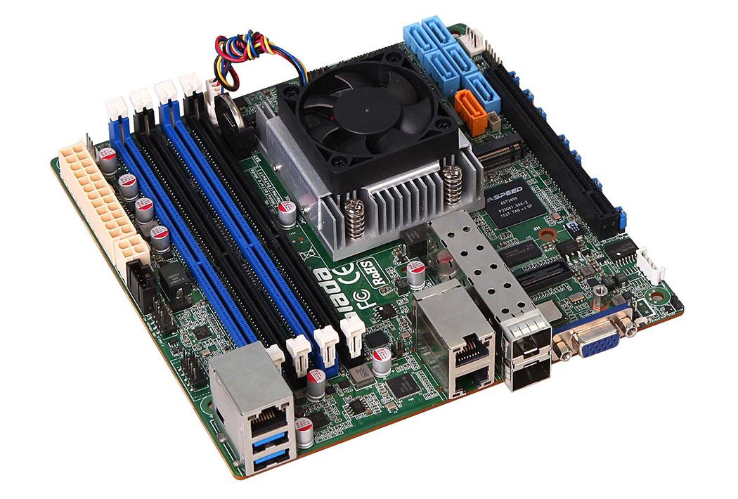 2016032117430797 - Giada N60E-O Intel® Xeon® D Server SoC Motherboards
