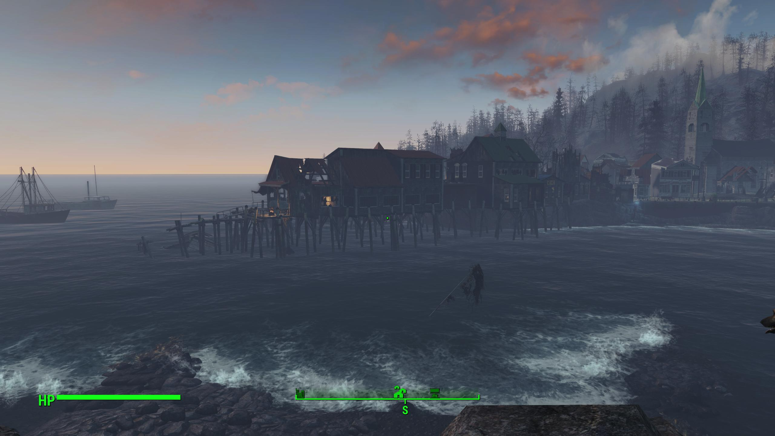 Screenshot2 1 - Fallout 4 - Far Harbor