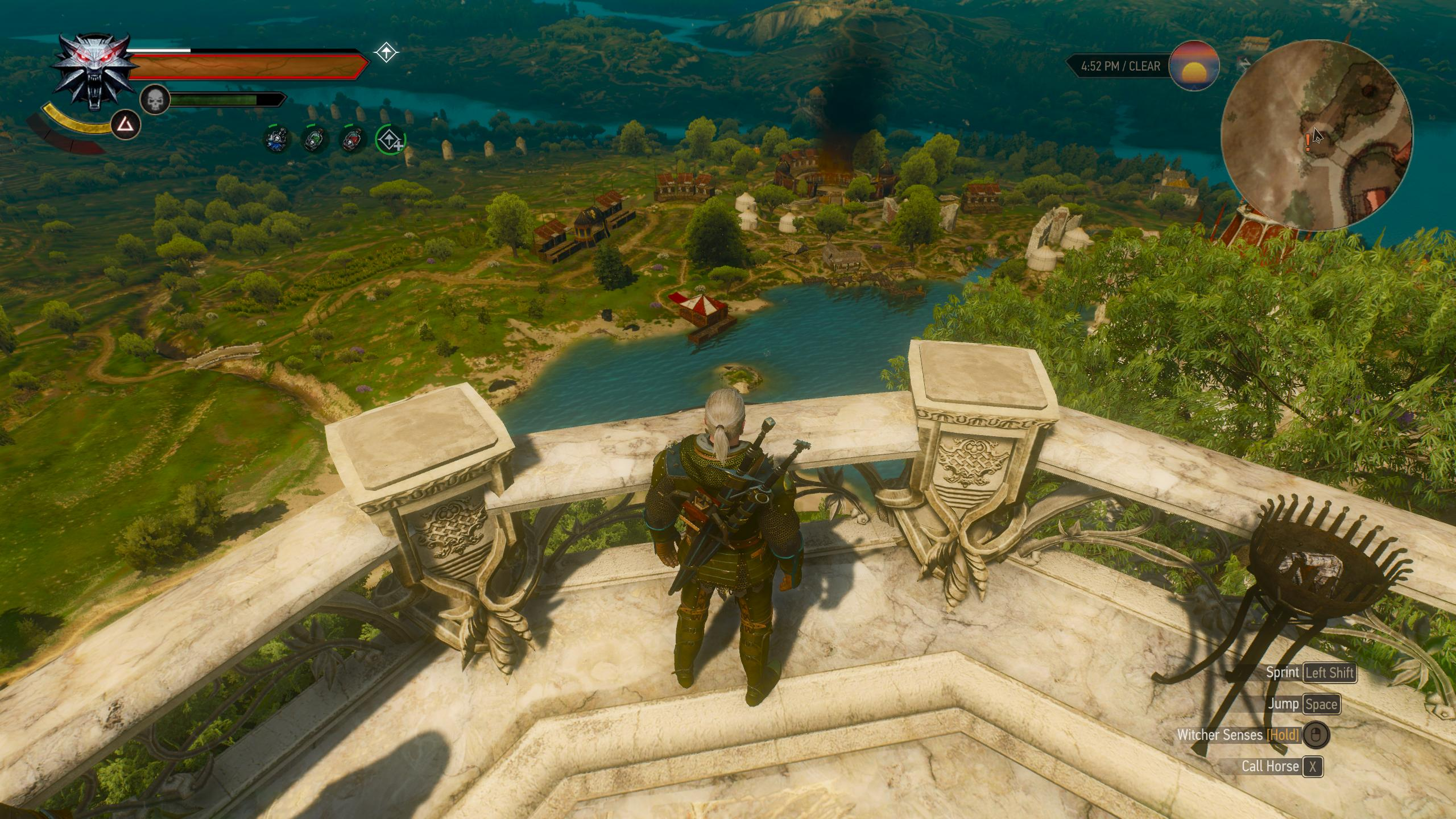 Screenshot2 2 - Witcher 3: Blood and Wine