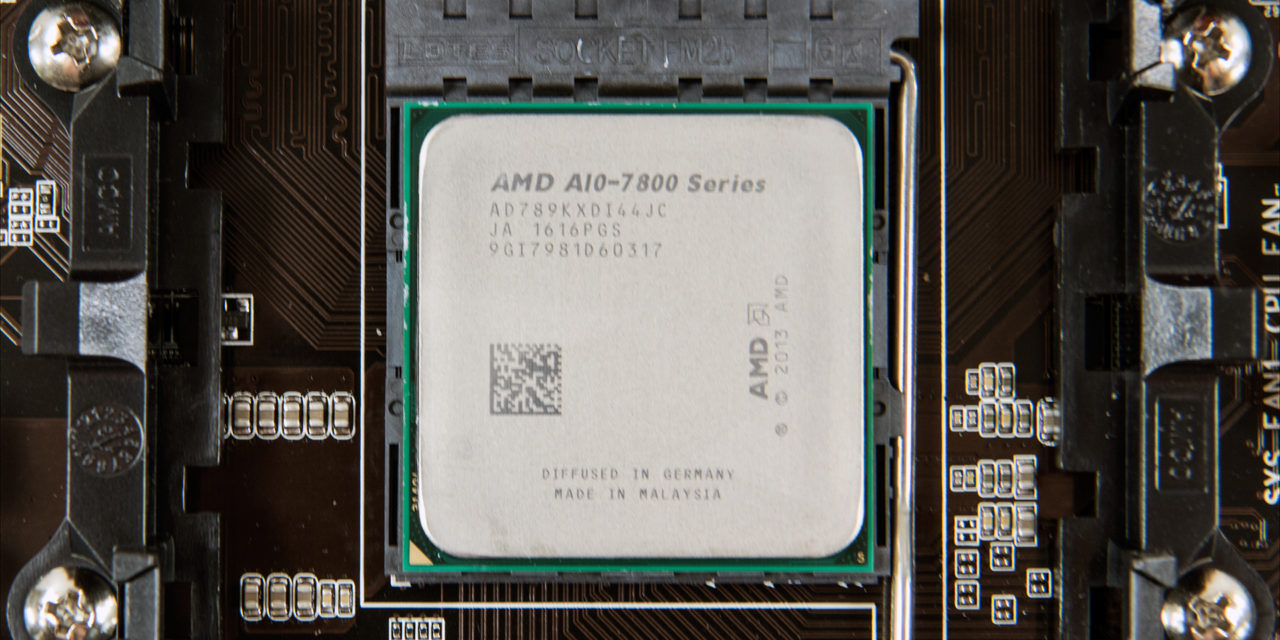 AMD A10-7890K Glorious FPS for Less