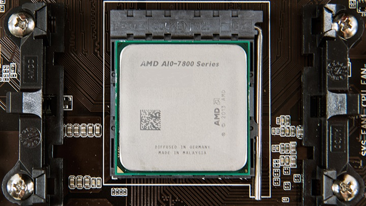 AMD A10-7800 Value Wars!