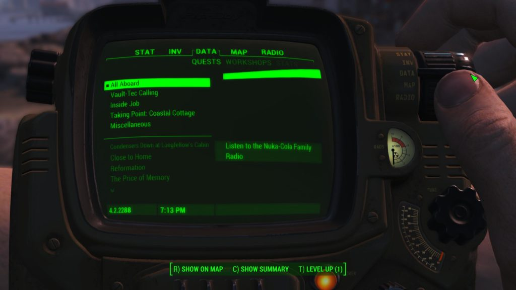 Screenshot1 1024x576 - Fallout 4 Nuka World DLC
