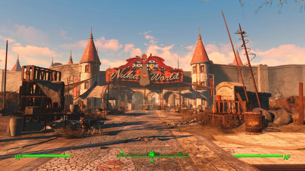 Screenshot5 1024x576 - Fallout 4 Nuka World DLC