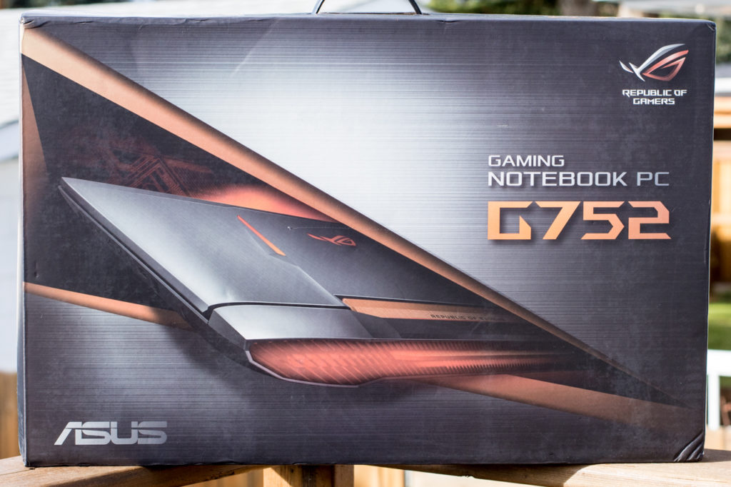 Unbox1 1024x682 - Asus ROG G752VS