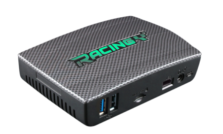 BIOSTAR ANNOUNCES THE RACING P1 Mini PC