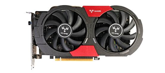 image003 - COLORFUL GTX 1050 & GTX 1050Ti