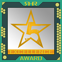 RHR Excellence Award sm - HyperX ALLOY Elite