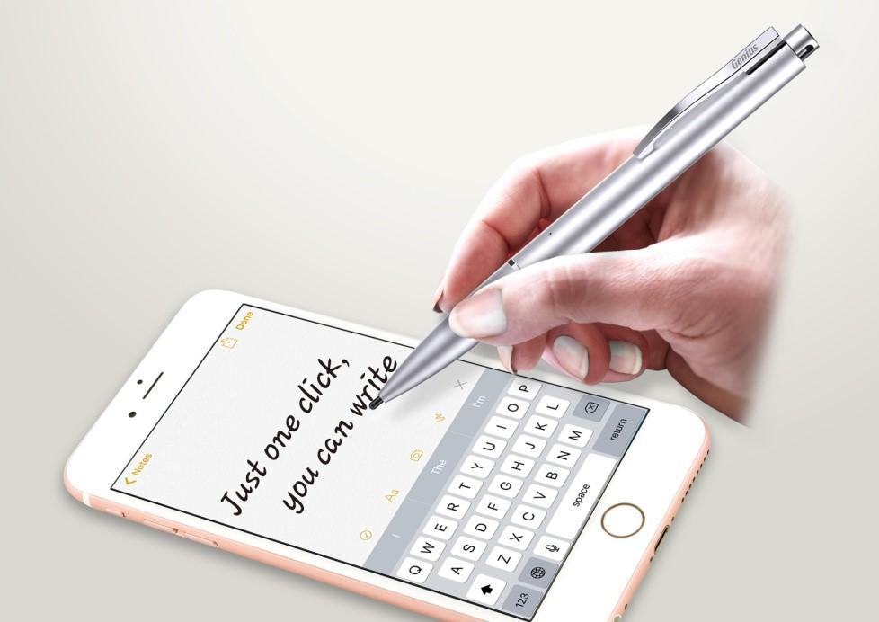 pen1 - Genius Advanced Touch Pen GP-200