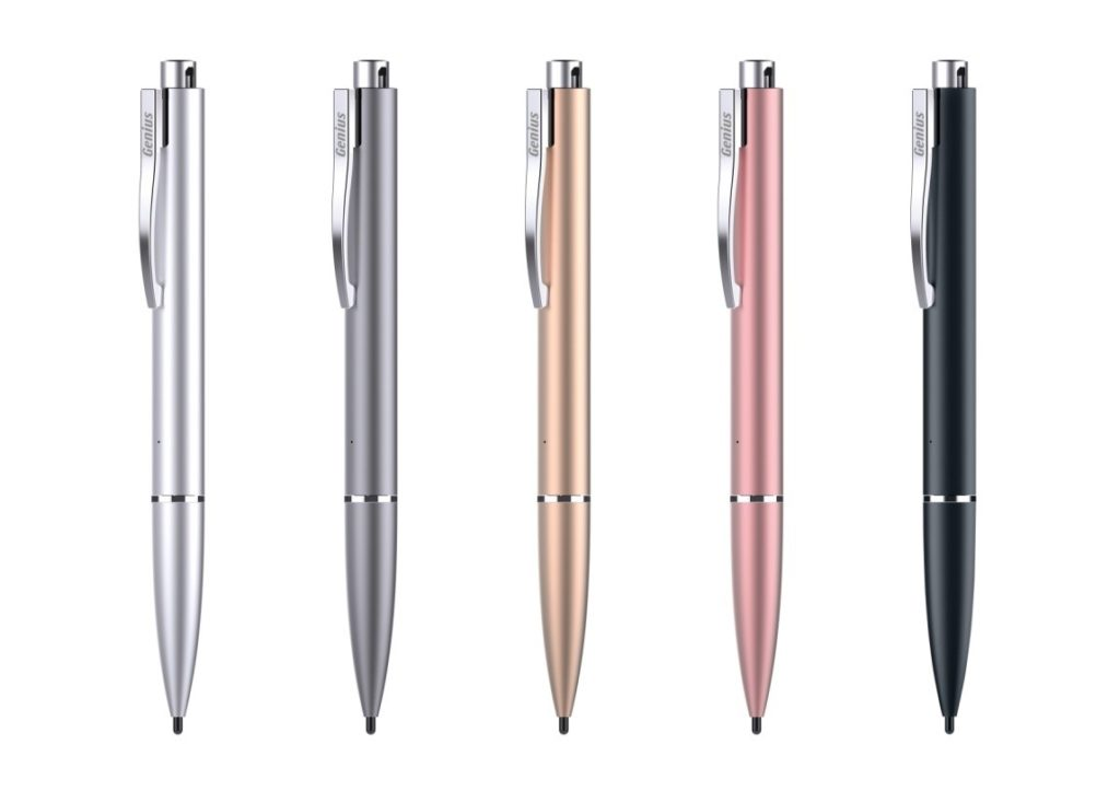 pen2 1024x723 - Genius Advanced Touch Pen GP-200