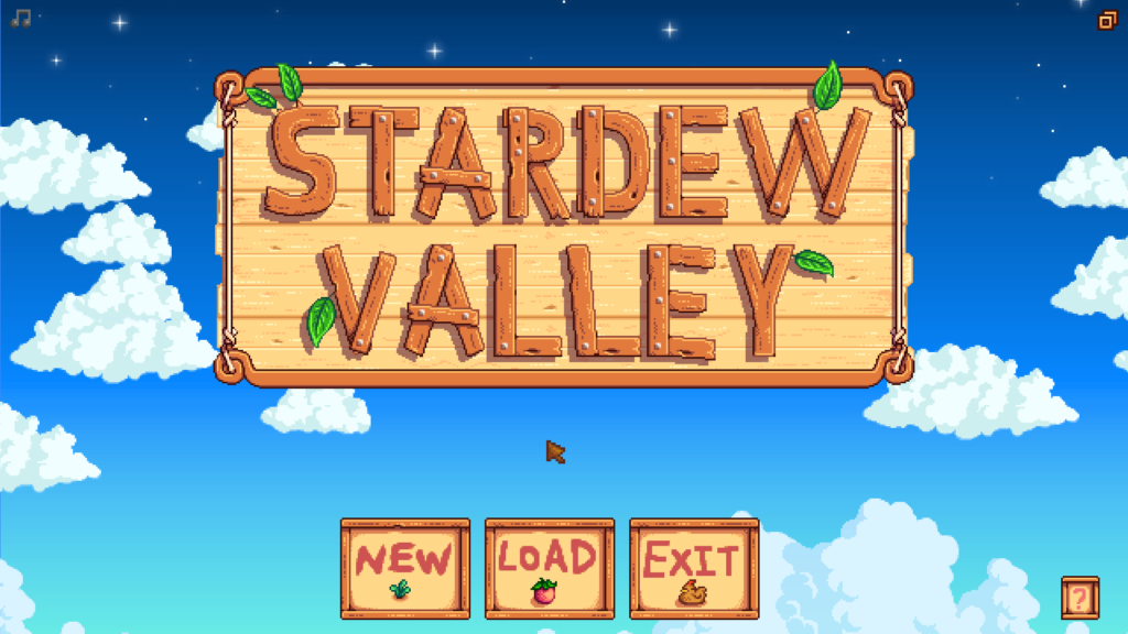 StardewValley Title 1024x576 - Stardew Valley