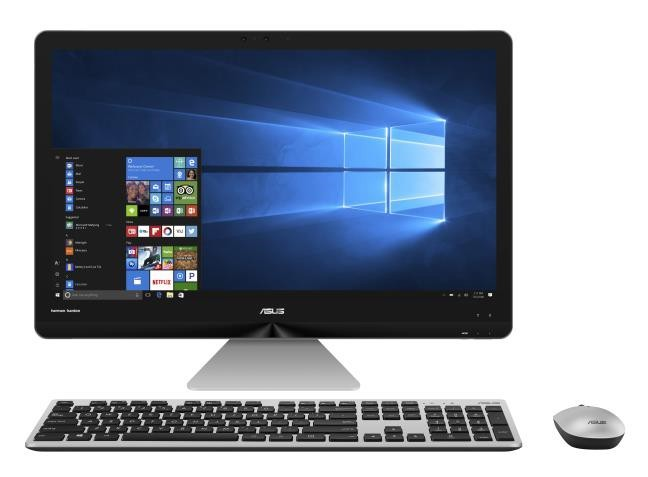ZN270 - ASUS CES 2017 Lineup