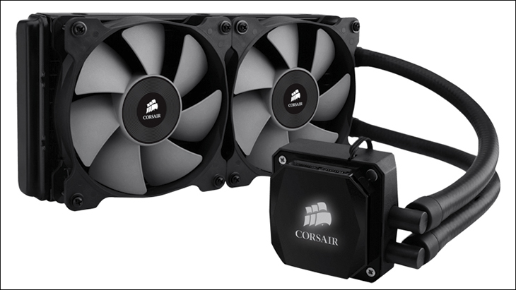 h100i - AIO Cooling How To