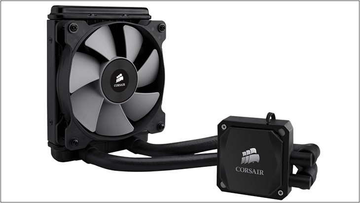 h60 - AIO Cooling How To