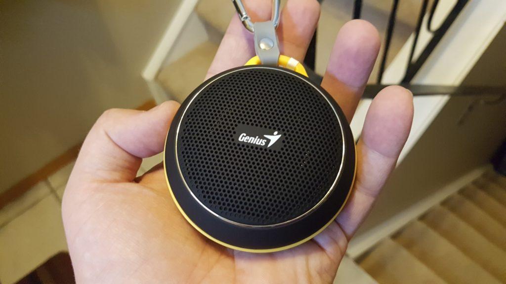 20161231 144728 1024x576 - Genius SP-906BT Portable Speaker