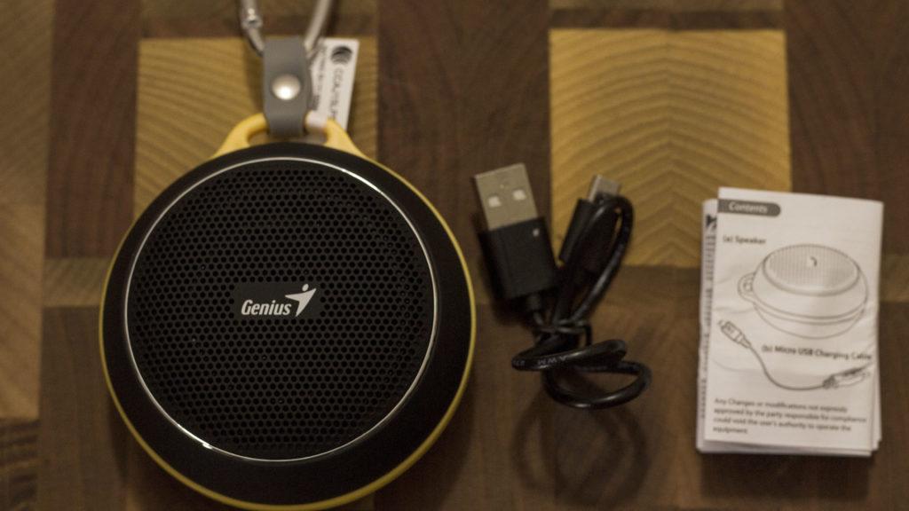 MG 0016genius 1024x576 - Genius SP-906BT Portable Speaker