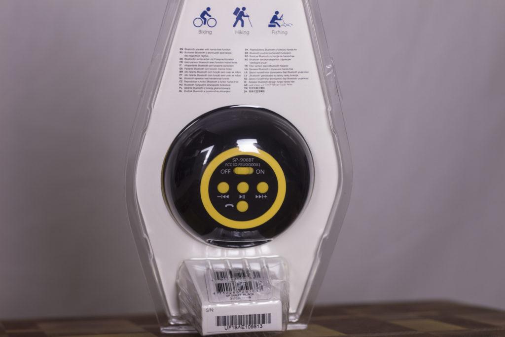 MG 0027genius 1024x683 - Genius SP-906BT Portable Speaker