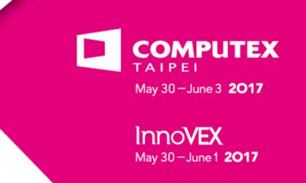 Computex 2017 News So Far