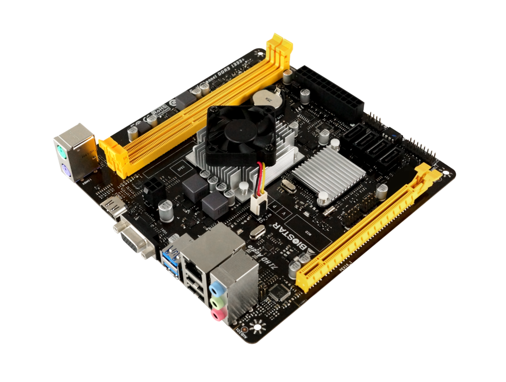 A68N 5600 45 1024x773 - BIOSTAR Announces A68N-5600 SoC Motherboard for SFF and HTPCs