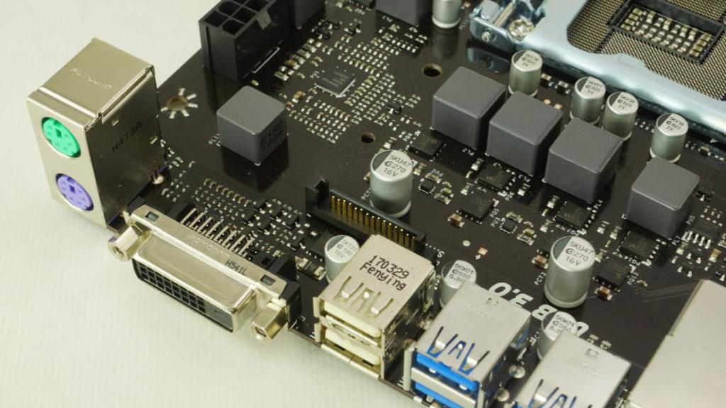 DSC01283 1024x576 - TB250-BTC PRO: The 12-GPU Ready Crypto Mining Motherboard