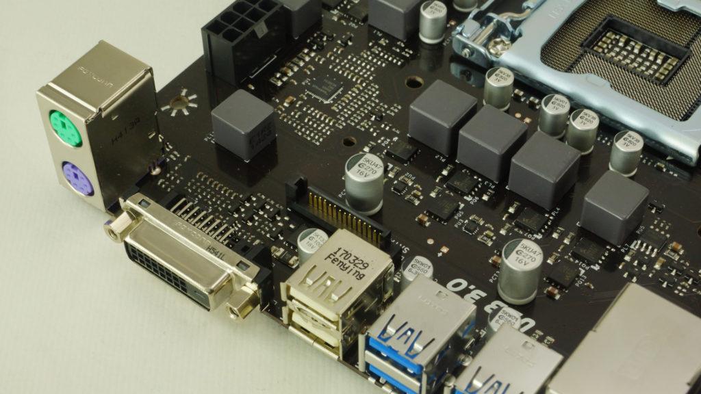 DSC01284 1024x576 - TB250-BTC PRO: The 12-GPU Ready Crypto Mining Motherboard