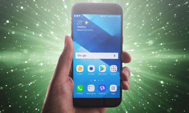 Galaxy A5 the best mid-range phone