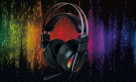 MSI GH70 GAMING HEADSET