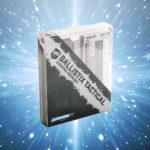 Ballistix Tactical 16GB Kit