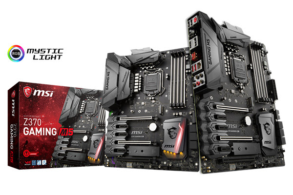 unnamed 4 - MSI launches Z370 Gaming Motherboards