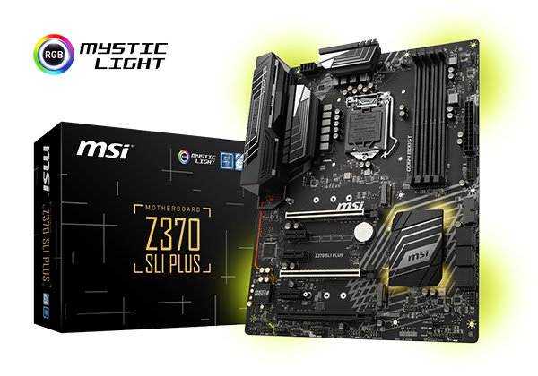 unnamed 5 - MSI launches Z370 Gaming Motherboards