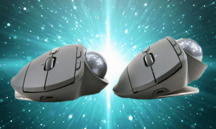 Logitech MX Ergo & MX Ergo Plus vs M570 vs ELECOM: The Battle of the 'Balls