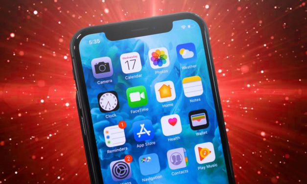 iPhone X Extended Hands on Review