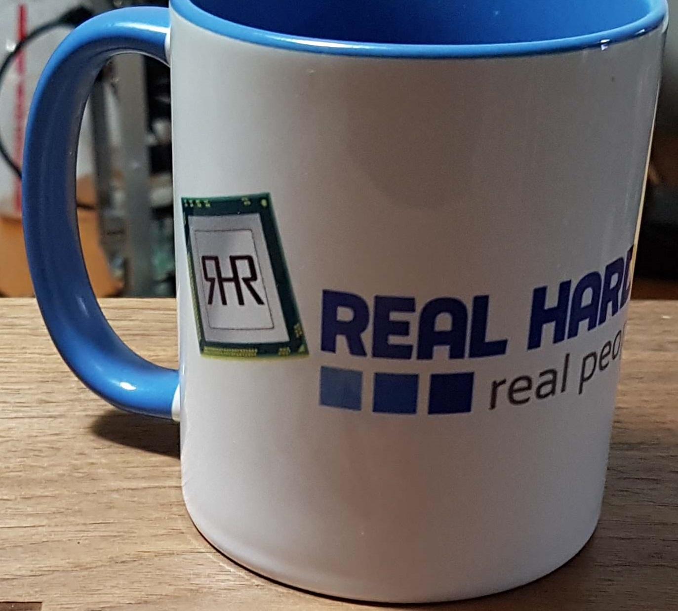 vMBmxU9 - RHR Mug