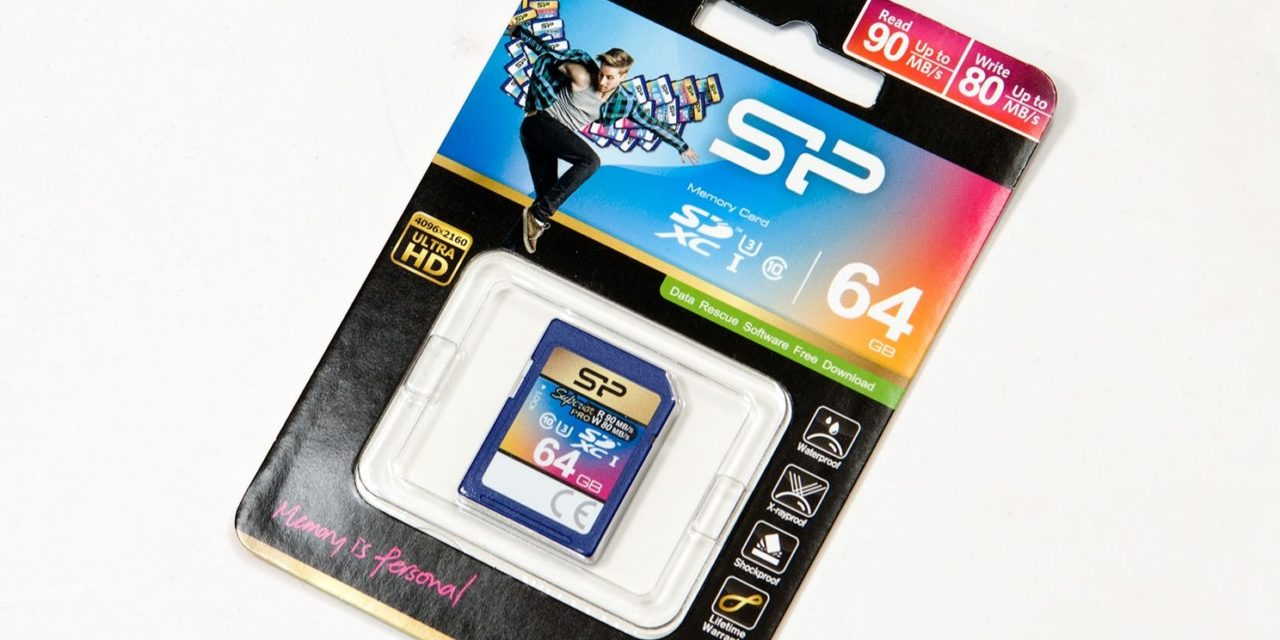 Silicon Power Superior Pro (SD) An impressive mainstream SD Card