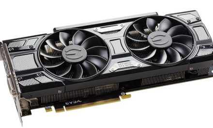 EVGA GTX 1070Ti SuperClocked Black Edition: the dark horse pick