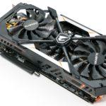 Gigabyte AORUS GTX 1070: Big card with big performance